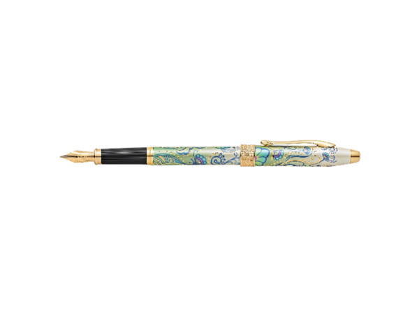 Botanica Daylily Fountain Pen
