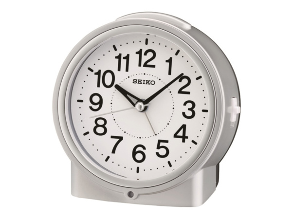 Seiko Constant Light Alarm Clock
